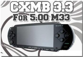 PSP] CXMB 3 3 для 5 00 m33-6 (2008) / Скачать бесплатно